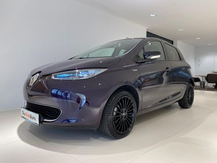 Renault Zoe Limited R110 41 kWh (Batteriemiete)