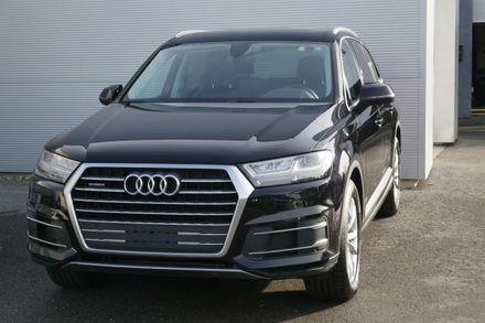 Audi Q7 3.0 TDI ultra quattro
