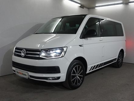 VW Multivan Edition TDI