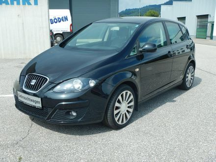SEAT Altea Chili-Copa TDI CR Start-Stopp