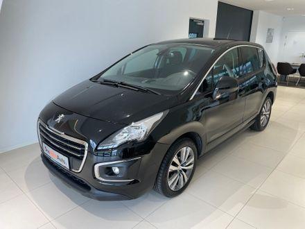 Peugeot 3008 1,6 HDi 115 FAP Professiona