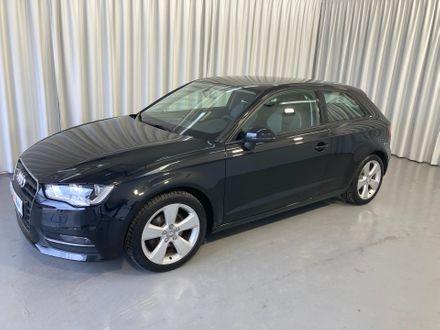 Audi A3 1.4 TFSI Ambition
