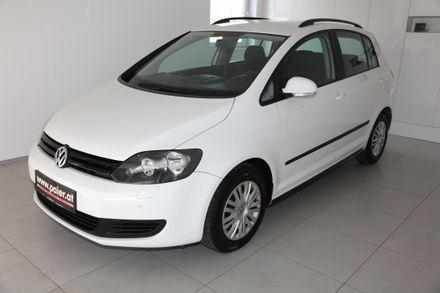 VW Golf Plus Rabbit BM Technology TSI