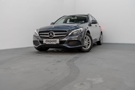 Mercedes C 200 d T