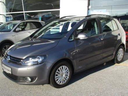 VW Golf Plus Trendline TDI