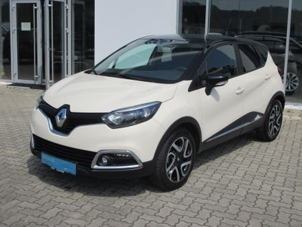 Renault Captur Expression ENERGY dCi 90
