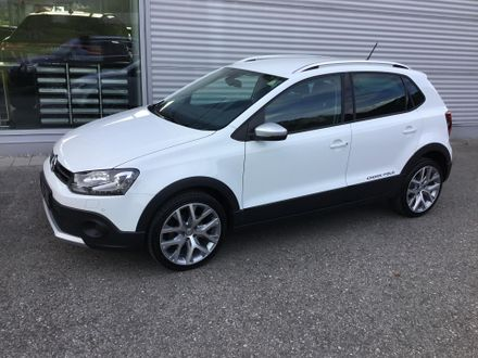 VW CrossPolo BMT TDI