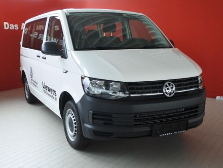 VW Kombi Entry TDI