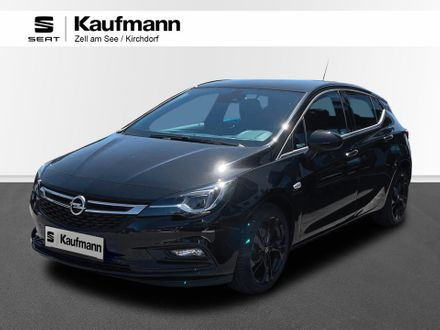 Opel Astra 1,0 Turbo Ecotec Direct Injection Dynamic St./St.