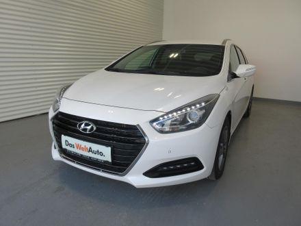 Hyundai i40 Platin 1,7 CRDi DCT Start/Stopp Aut.