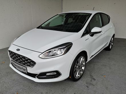 Ford Fiesta Vignale 1,0 EcoBoost Start/Stop
