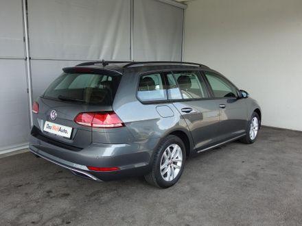 VW Golf Variant Comfortline TDI