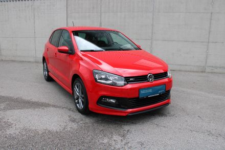 VW Polo Sport Edition BMT