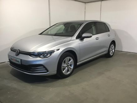 VW Golf Life TSI ACT