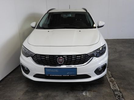 Fiat Tipo MultiJet 120 SCR DCT Business