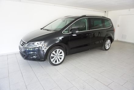 SEAT Alhambra Executive TDI DSG 4Drive