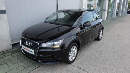 Audi A1 1.2 TFSI Start