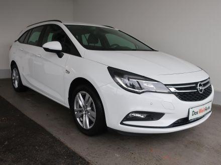 Opel Astra ST 1,6 CDTI Österreich Edition St./St.