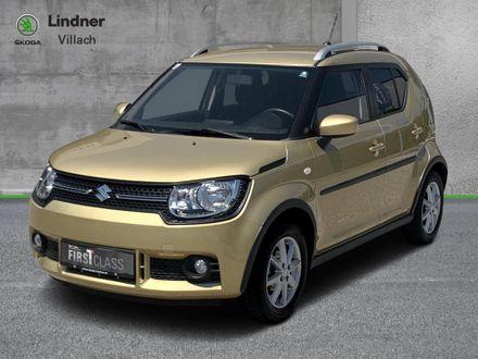 Suzuki Ignis 1,2 DualJet Shine 4WD