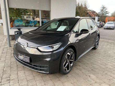 VW ID.3 Pro Performance 150 kW Style