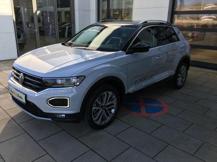 VW T-Roc Sport TSI ACT DSG