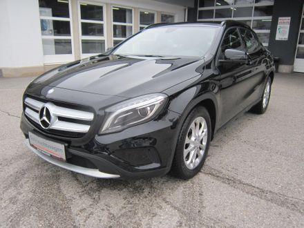Mercedes GLA 200 CDI Edition Lifestyle