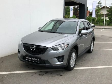 Mazda CX-5 CD150 Attraction Aut.