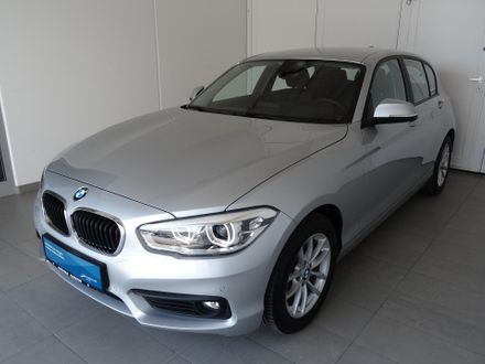 BMW 120d xDrive Advantage Aut.