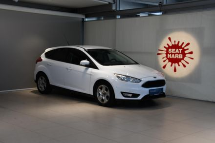 Ford Focus 1,0 EcoBoost Trend