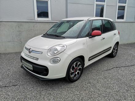 Fiat 500L 1,3 MultiJet II 95 Start&Stop Chrome Edition