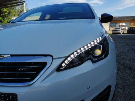 Peugeot 308 SW 2,0 BlueHDi 180 GT S&S Aut.