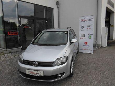 VW Golf Rabbit Plus BMT TDI