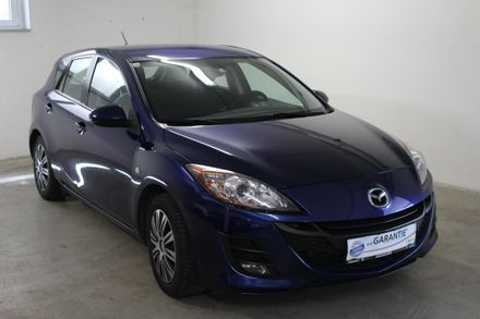 Mazda 3 Sport 1,6i TX