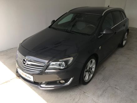 Opel Insignia ST 2,0 CDTI ecoflex Sport Start/Stop System