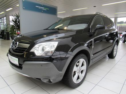 Opel Antara 2,0 Cosmo CDTI DPF