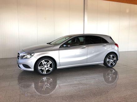 Mercedes B 180 CDI A-Edition Plus