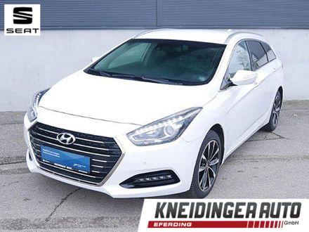 Hyundai i40 Style 1,7 CRDi Start/Stopp