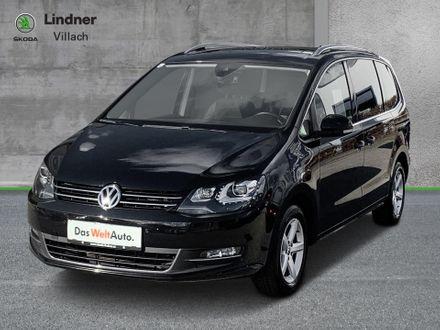 VW Sharan Sky BMT TDI 4MOTION