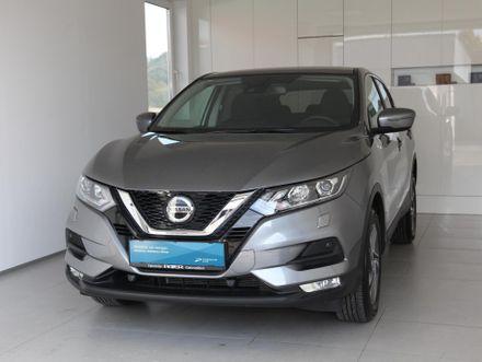 Nissan Qashqai 1,2 DIG-T Acenta