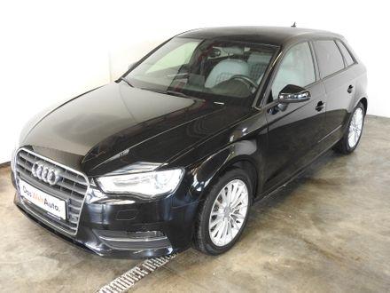 Audi A3 SB 2.0 TDI Attraction