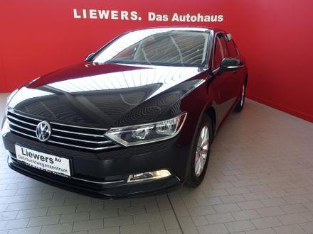 VW Passat Comfortline TDI