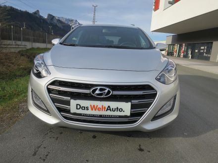 Hyundai i30 CW 1,4 MPI Start/Stopp Edition 25