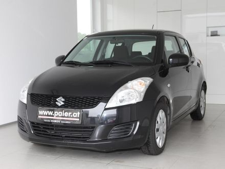 Suzuki Swift 1,2 GL Special