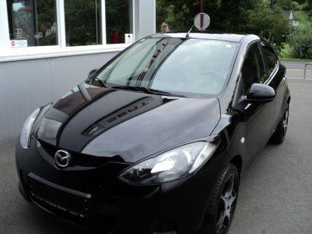 Mazda 2 CD68 CE Special