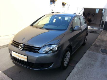 VW Golf Plus Trendline BMT TSI