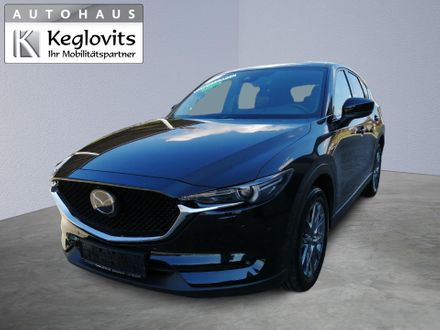 Mazda CX-5 G194 AWD Takumi Plus Aut.