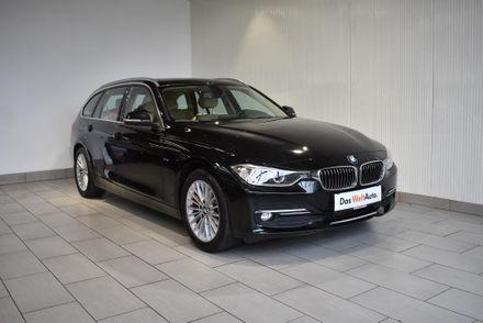 BMW 318d Touring Österreich-Paket
