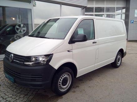 VW Kastenwagen TDI