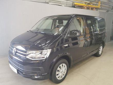 VW TransVan Comfortline KR TDI 4MOTION