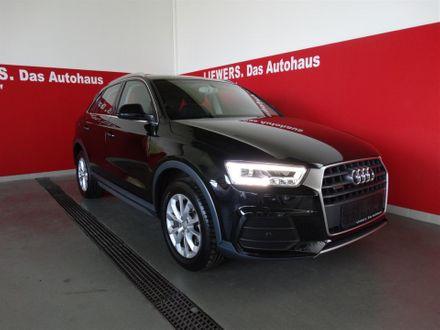 Audi Q3 2.0 TDI quattro intense